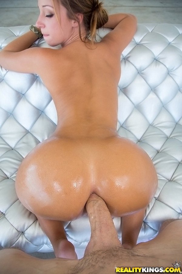Teens with round asses fucked hard — img 6